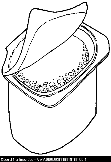 Dairy products coloring pages crafts and worksheets, winter coloring pages