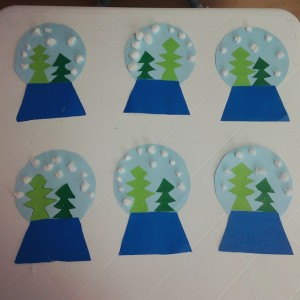 Winter Craft Idea For Kids Crafts And Worksheets For