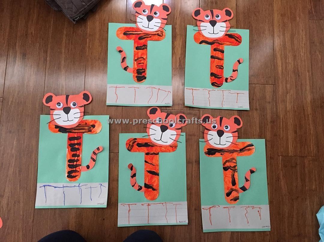 Letter X Crafts For Kindergarten