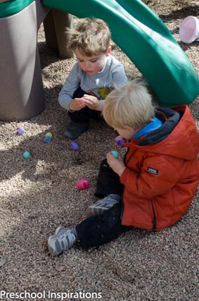 Easter Egg Music Shakers ~ Preschool Inspirations-2