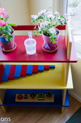 How I Created a Calming and Inviting Preschool Classroom