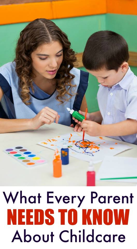 Myths about Early Childhood Education