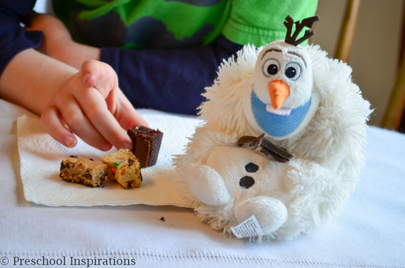 Tea Time With Children by Preschool Inspirations #BlissfulMoments #CollectiveBias