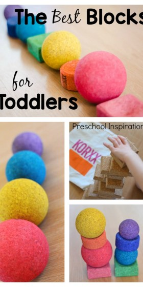 Supporting Toddlers in Block Play