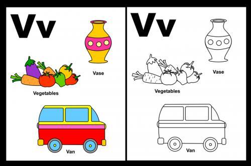 letter-v-worksheet-24257832