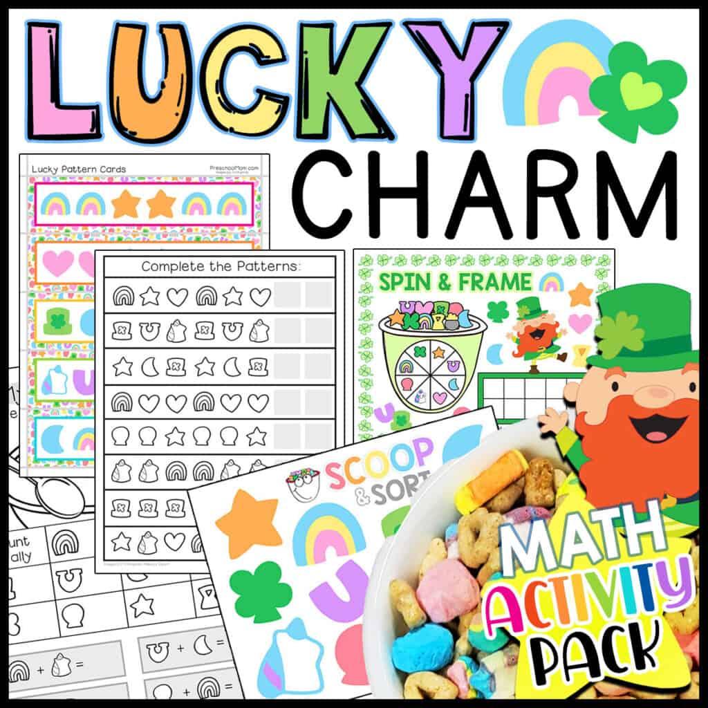 St Patrick S Day Activities For Preschoolers