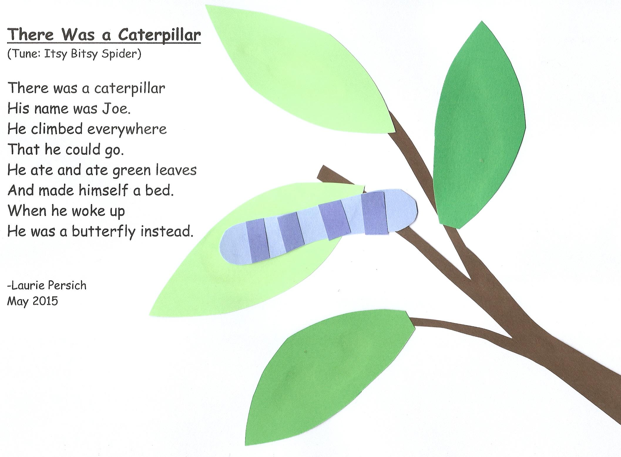 Butterfly Songs | Preschool Play