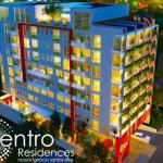 Centro Residences Banner