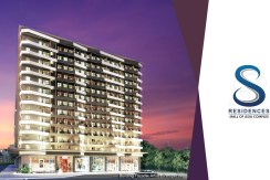 S Residences - SMDC Pre Selling Condo in Pasay