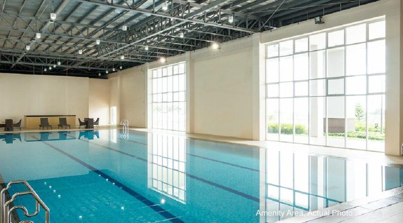 SMDC Tagaytay Condo Pool