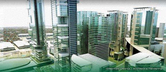 Greenfield Development Corporation
