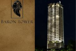 Baron Tower is a San Juan Condo for Sale located in Wilson St