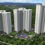 Condo in Katipunan by Rockwell Land