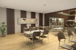 Aurora Escalades Wifi Lounge