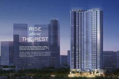 The Rise by Shangri la Makati Banner Image