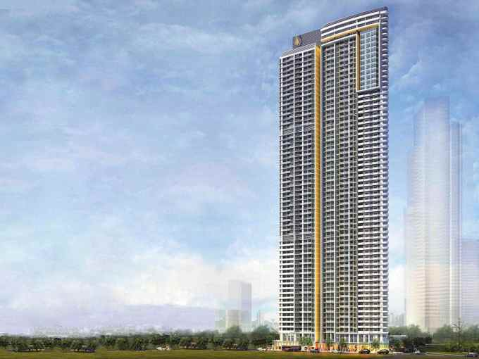 Maven pre selling Capitol Commons Condo by Ortigas and Co