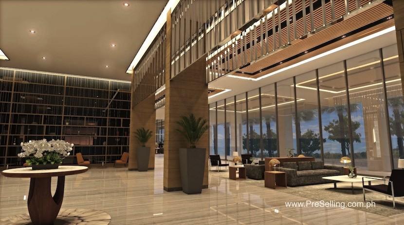 Grand Westside Hotel 14