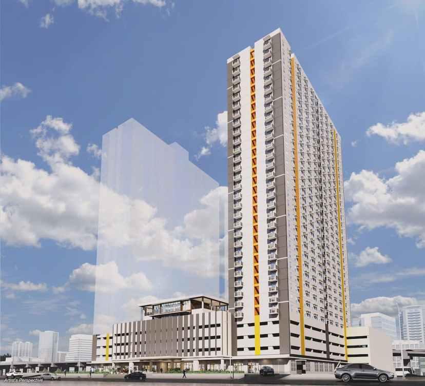 Avida Towers Makati Southpoint banner