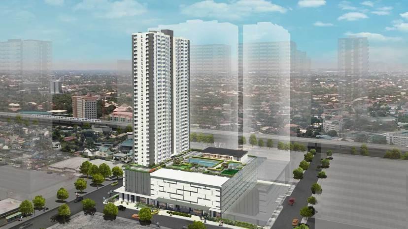 Avida Towers Verge Masterplan
