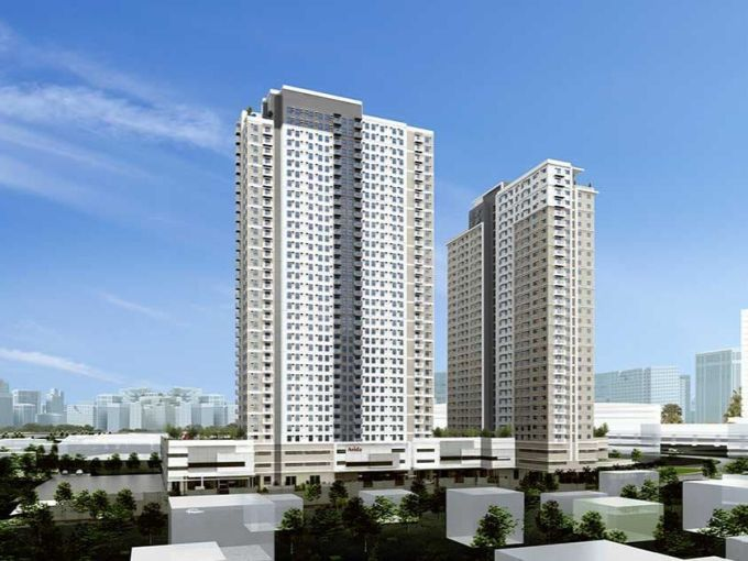 Avida Towers Header