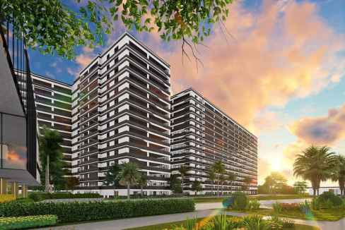Gold Residences Featured Inage - condo by SMDC near NAIA airport