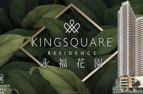 Kingsquare Residence Banner Image