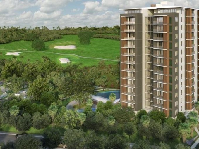 Golf Ridge Clark condo for sale by Filinvest
