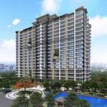 Alder Residences - condo in DMCI for sale