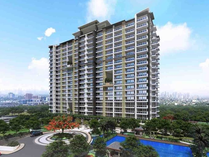 Alder Residences - condo in DMCI for sale