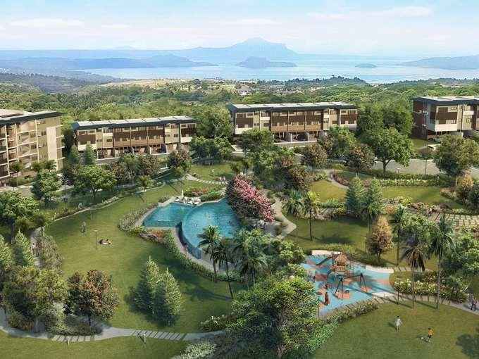 Horizon Terraces Tagaytay