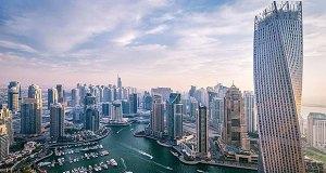 Dubái. (Foto/Suministrada)
