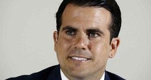 Ricardo Rosselló,  aspirante a la gobernación por el Partido Nuevo Progresista (PNP). (Foto/Suministrada)