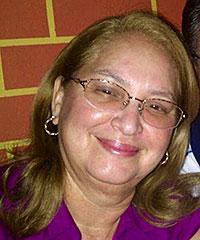 Linda Marrero. (Foto/Suministrada)