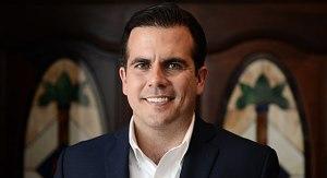 Doctor Ricardo Rosselló Nevares, aspirante a la gobernación por el Partido Nuevo Progresista. (Foto/Suministrada)