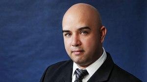 Profesor, Carlos E. Rivera Aponte. (Foto/suministrada)