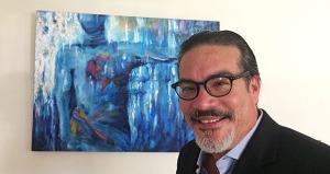 Jaime Torres Torres, periodista. (Foto/Suministrada)