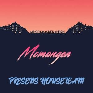 Momangen föreställning med Presens House Team