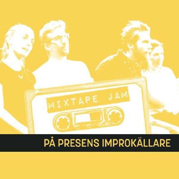 Mixtape Jam - Impro för alla nivåer