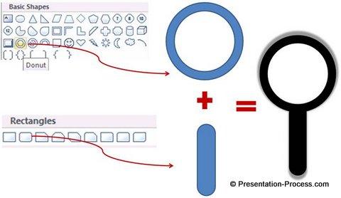 Create Search Icon