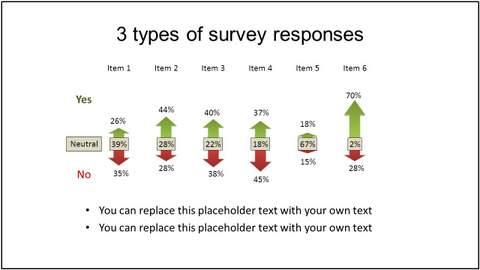 creative-powerpoint-chart-survey