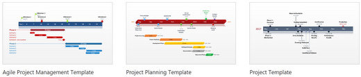 Office Timeline Maker