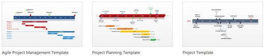 Office Timeline Maker