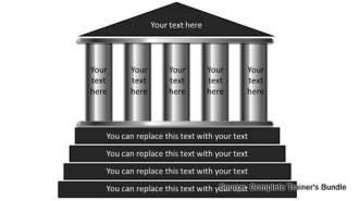 PowerPoint Framework 3D Pillar