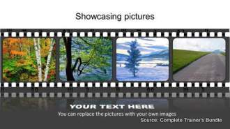 PowerPoint Picture Filmstrip