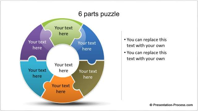 PowerPoint Puzzle