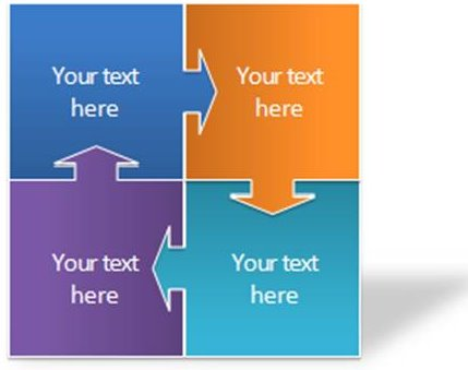 PowerPoint Puzzle tutorial