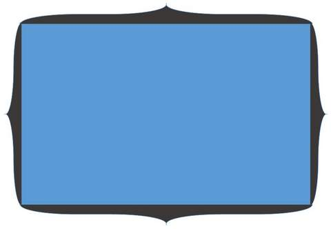 rectangle-with-brace-shape