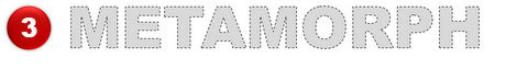 Text effect Component 3