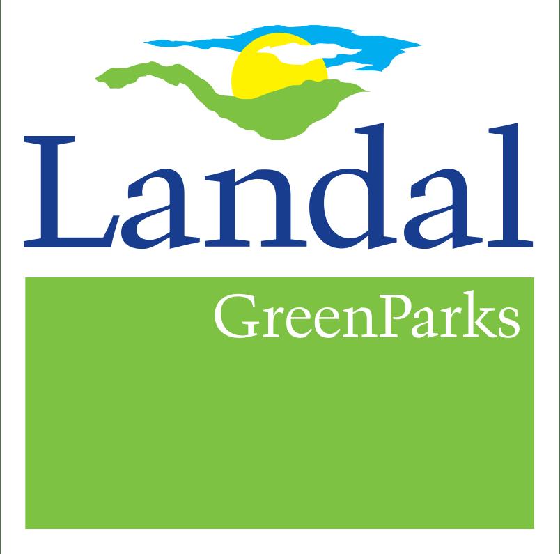 Logo Landal