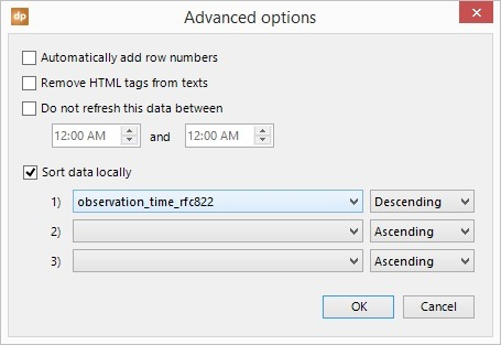 How Sort Data Locally in PowerPoint for Better Overview